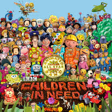 childrens tv favourites