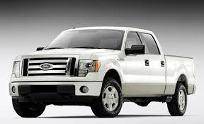 2009 ford diesel