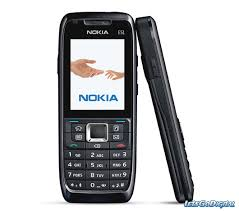 nokia phone e51
