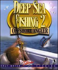 pc game fishing