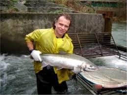 fish hatchery manager