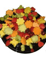 party fruit trays
