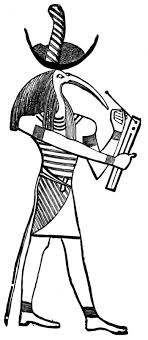 images of egyptian gods
