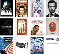 obama campaign art