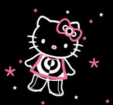 hello kitty chanel