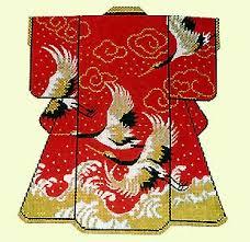 kimono photos