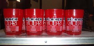keg cups