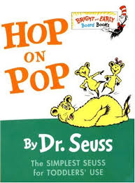 hop on pop seuss