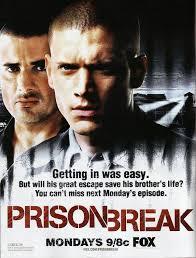 B�y�k Ka��� 2. Sezon 17.B�l�m - Prison Break T�rk�e Dublaj HD izle