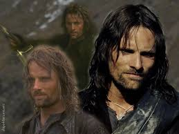 aragorn lord of rings