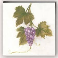 grape artwork