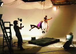 flying rigging