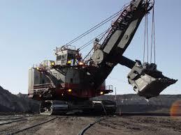 mining shovels