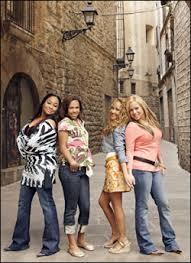 cheetahgirls