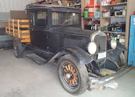 1930 dodge truck