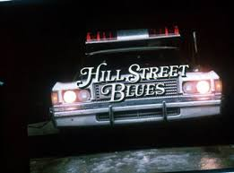 hill st blues
