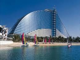 jumeirah hotels in dubai