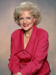 WIC Biography - Betty White