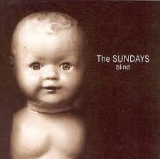 the sundays blind