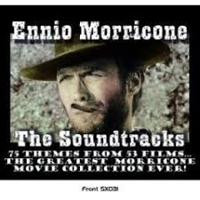 ennio morricone the soundtracks