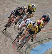 fixed gear racing