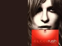 gucci rush woman