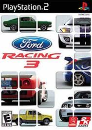ford ps2