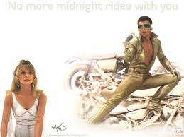 grease 2 johnny
