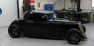 factory five racing cobra