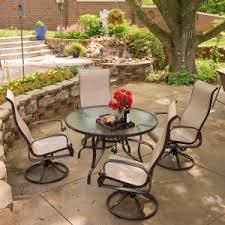 patio design picture