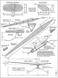 model rocket plans