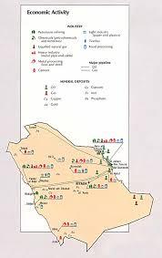 saudi arabia economy