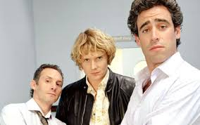 green wing tv
