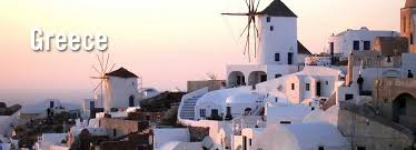 homes greece