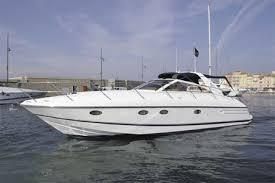 42 yacht