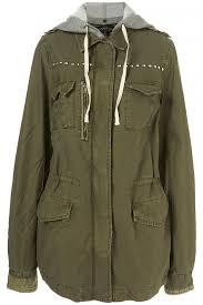tall jackets