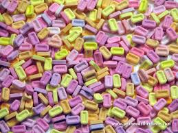 pez candies