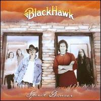 Blackhawk - Spirit Dancer