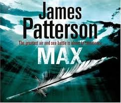 max james patterson