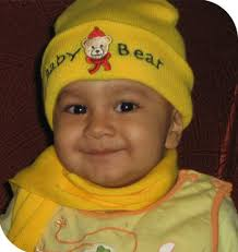 indian cute babies
