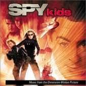 spy kids soundtrack