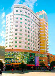 building hotel