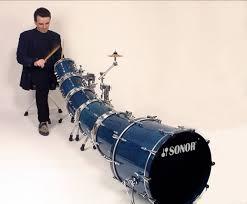 gavin harrison drums