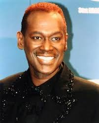 luther vandross pics