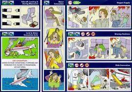 airplane safety