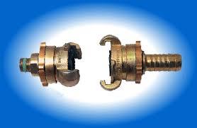 pressure connector