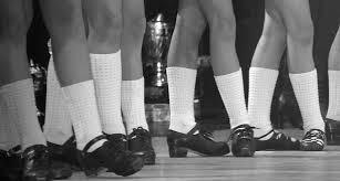 irish dance clothing
