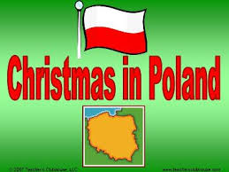 pictures of christmas in poland
