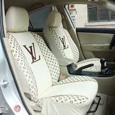 cool car seat cover