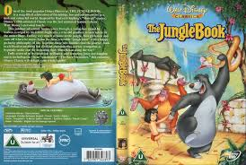 the jungle book video